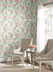 x-default (www.illuminedecoracao.com.br) Tags: de livingroom com quarto papel decorao parede lavabo papeldeparede papeldeparedeimportado papelinfantil illumindecorao