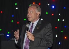 Board member Timothy Sager