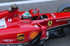 Alonso (VS EOS) Tags: club box 14 f1 ferrari pit racing abudhabi fernando formula1 alonso scuderia gp paddock pitlane boxengasse