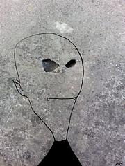 (the_digitalmonkey) Tags: streetart art graffiti urbanart digitalgraffiti