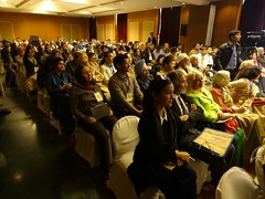 Global Peace Leadership Conference India 2014 Audience