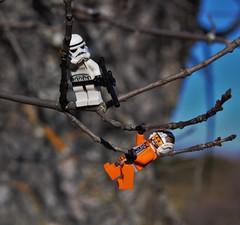 the follen (Juankinter) Tags: toy rebel star starwars lego stormtrooper wars