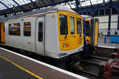 _DSC0919 (On Route photography) Tags: station fcc brighton capital first class southern be moved 170 connect 442 thameslink 313 377 319