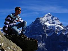 Ruta al Lago Bachalpsee - Suiza (Diario de un Mentiroso) Tags: suiza bachalpsee