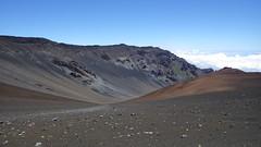 Haleakala, Maui (davekrovetz) Tags: travel mountains volcano hawaii maui haleakala