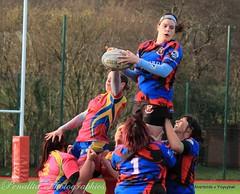 Penallta Minerbirds v Ynysybwl (Penallta Photographics) Tags: rugby rugbyunion womensrugby penallta penalltarfc penalltaminerbirds minerbirds ynysybwlrfc ynysybwlladies sport ystradmynach ystradmynachcentreforsportingexcellence wales wru game pitch tackle