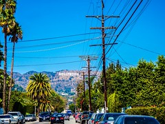 Hollywood (ConstantinAB) Tags: california america la us losangeles hollywood amerika westcoast kalifornien