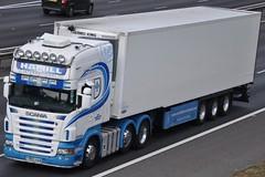 Hamill Scania R560 T500 HAM (truck_photos) Tags: