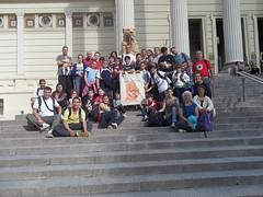 Museo de La Plata - Octubre 2013