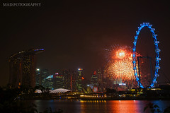 SG50 2015 (mj.fotography) Tags: singapore fireworks sony happynewyear 2015 a6000 sg50