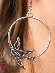 5th Avenue Brown Earrings K2 P5312-4