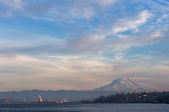 Tacoma (imandrewcooper) Tags: sunset way washington cascades wa pugetsound tacoma mtrainier pnw ruston 253 cascademountains ttown commencementbay pointruston livewashington