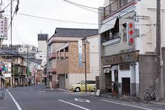 尾道 (GenJapan1986) Tags: travel japan hiroshima 日本 旅行 2015 広島県 尾道市 朱華園 nikond610