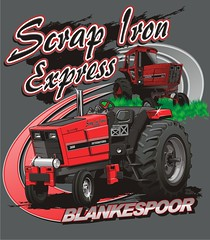 "Blankespoor Bros. Pulling - George, IA • <a style=""font-size:0.8em;"" href=""http://www.flickr.com/photos/39998102@N07/16348580915/"" target=""_blank"">View on Flickr</a>"