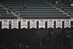 IMG_9942 (ShellyS) Tags: nyc newyorkcity baseball queens banners mets pennants citifield
