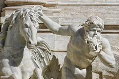Trevi Fountain ( big_biffi ) Tags: italy vatican rome roma italia colosseum trevifountain fontanaditrevi colosseo vaticancity circomassimo circusmaximus sanpaolofuorilemura colonnatodelbernini stpauloutsidethewalls villaborghesegardens