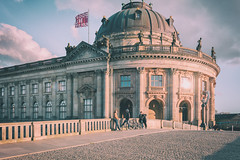 Bodemuseum (philippdase) Tags: city building berlin architecture citylife bodemuseum nikond7100 sigma1835mm18 spring2016 philippdase