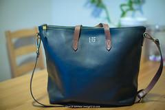 Handbag (Sam & Sophie Images) Tags: light 35mm bag bokeh sony speedmaster handbag lts f095 zhongyi a7r