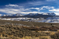 Dillon (Native5280) Tags: winter snow mountains clouds canon landscape colorado outdoor snowcapped valley dillon rockymountains silverthorne 70d canonefs1855mmf3556is coloradonative