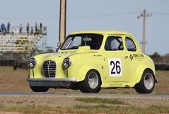 Austin A30, Ian Baird (Runabout63) Tags: austin a30 mallala