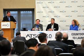 ATSC 3.0 Consumer Platforms Panel