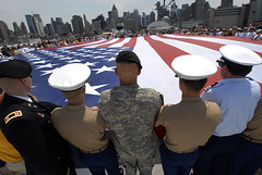 090525-N-5033P-145 (US Department of State) Tags: newyorkcity holiday newyork holidays unitedstates flag july4th 4thofjuly july4 independenceday memorialday 4july 2016 may30 servicemembers fleetweek09