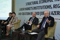 5D3_0004 (myCWRD) Tags: azerbaijan kazakhstan centerforstrategicstudies centralandwestasia cwrd naoyukiyoshino goodjobsforinclusivegrowth structuraleconomictransformation
