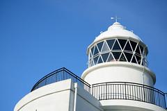 4Kashinozaki Lighthouse (anglo10) Tags: lighthouse seashore