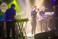 Lowly (DK) @ Nordic Delight Danish Night @ EKKO, Utrecht. May '16. (BlacKie-Pix) Tags: music netherlands festival is utrecht gig may more delight danish nordic venue hess ekko fridaynight 2016 lowly hessismore srenjuul blackiepix danishnight nordicdelight