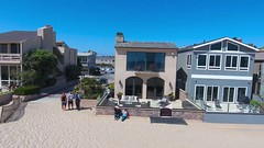 Newport Beach, California - Flyover 2 with DJI (zerodriftmedia) Tags: ocean california newportbeach newport phantom airborne flyover 1080 drone phantom3 quadcopter johnnyrock djiphantom airborneandrew phatom4