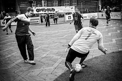 untitled (1 of 1)-2 (Sean Bodin Images) Tags: people copenhagen denmark streetphotography photojournalism skateboard kbenhavn reportage rdhuspladsen streetsoccer documentery