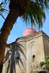 Arab Sicily _ Palermo (piero.mammino) Tags: church mosque east chiesa arab sicily middle palermo sicilia moschea