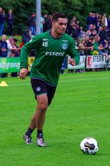 160626-1e Training FC Groningen 16-17-102 (Antoon's Foobar) Tags: training groningen fc haren 1617 fcgroningen keziahveendorp