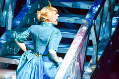 """""""Distance Makes Everything Seem Small"""" (chipanddully) Tags: frozen disney dca elsa anthem californiaadventure letitgo hyperiontheater liveatthehyperion"""
