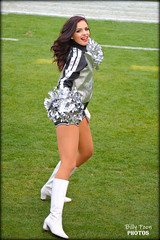 2015 Oakland Raiderette Kelly (billypoonphotos) Tags: woman black girl lady silver photography oakland photo dance football team nikon pretty photographer cheerleaders nfl nation picture dancer packers kelly coliseum females cheerleading squad fabulous raiders raider 2015 raiderette raiderettes raidernation d5200 billypoon billypoonphotos