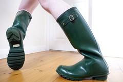Green (essex_mud_explorer) Tags: green boots rubber wellington hunter wellingtonboots welly wellies rubberboots gummistiefel wellingtons gumboots rainboots hunterwellies rubberlaarzen hunterboots