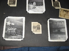 WWII PICTURE BATCH (16) (TexasJetMan) Tags: soldier aircraft military wwii images b17 bomb bomber liberator