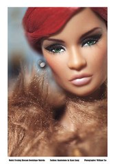 Evening Blossom Dominique Makda (William_Tso) Tags: fashion toys doll dolls convention dominique cinematic integrity fashionroyalty nuface eveningblossom dominiquemakda ryanliang shantommo eveningblossomdominiquemakda cinematicthe2015integritytoysconventioncollection