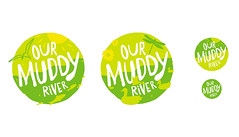 Campaign Logo Variations. Campaign for the Muddy River, Boston, MA (Cahoots Design) Tags: campaign muddy river park parkway spotlight brand branding messaging participant community boston green olmstead frederick law olmsted landscape urban greenway american architecture educationaloutreach public participation stewardship momentum restoration city people birds animals fish floodprevention fenway brookline daylighting construction natural nature illustration logo logotype riverway welcome organization mmoc charter cahoots cahootsdesign massachusetts usarmycorpsofengineers historic destination opening culture