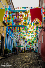So Joo no Pel (tiagocaldas7) Tags: brazil brasil canon photography bahia salvador festa pelourinho sojoo festajunina