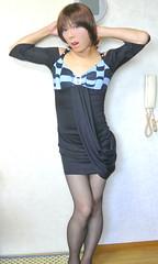 0286 (imeaimi) Tags: tv cd transgender crossdresser ts tg ladyboy shemale