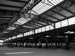 Concourse (reehren) Tags: jerseycity libertystatepark terminal concourse