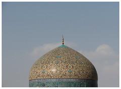 Sheikh Lotfollah Mosque (Ebrahim Baraz) Tags: ebrahimbaraz baraz      isfehan