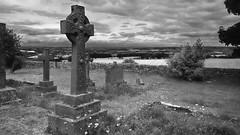 Heavenfield (joolst14) Tags: heavenfield church gravestone landscape northumberland d7000
