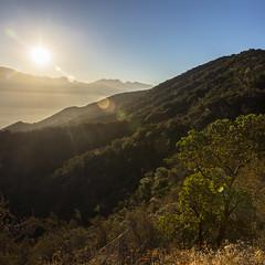 Beauty Break (TreePeople) Tags: treepeople nature landscape beauty beautiful california sunrise mountains latunacanyon losangeles hdr