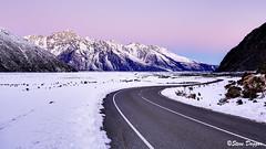 0S1A1851enthuse (Steve Daggar) Tags: newzealand mountcook snow winter alpine landscape