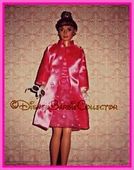 Miss Hepburn (DisneyBarbieCollector) Tags: mattel audrey hepburn breakfast at tiffanys dolls toys collectibles