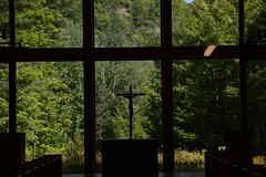 DSC_1670a (Fransois) Tags: autel abbaye cistercienne québec trappistes
