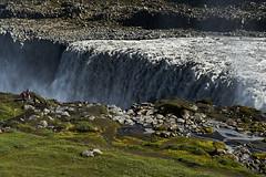 Dettifoss (paolo-p) Tags: islanda iceland dettifoss acqua water cascate waterfalls