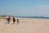 IMG_9219 (Maxime Delobel) Tags: arcachon villedhiver sand sea beach sun summer mer sable plage arbres pins lasalie spot surf bodyboard warf